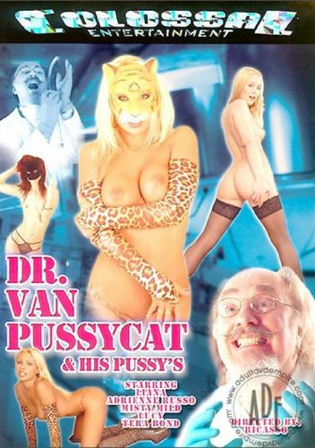 Dr  Van Pussycat and His Pussys (2006)