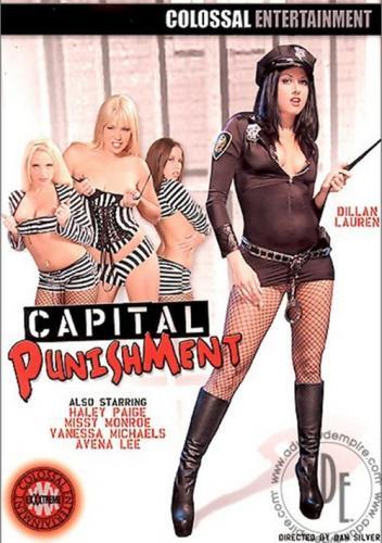 Capital Punishment (2005)