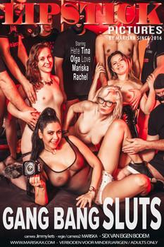 Gang Bang Sluts (2018)