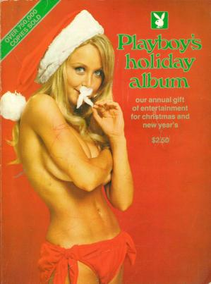 Playboy Special Editions – Holiday Album (Vol 02 – 1971)