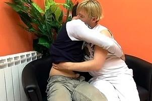 Awesomeinterracial.com- Andrija Wants Hot Man Cream In His Tight Ass
