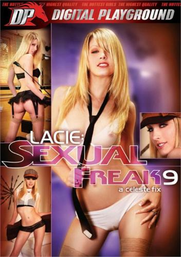 Lacie Sexual Freak 9 (2007)