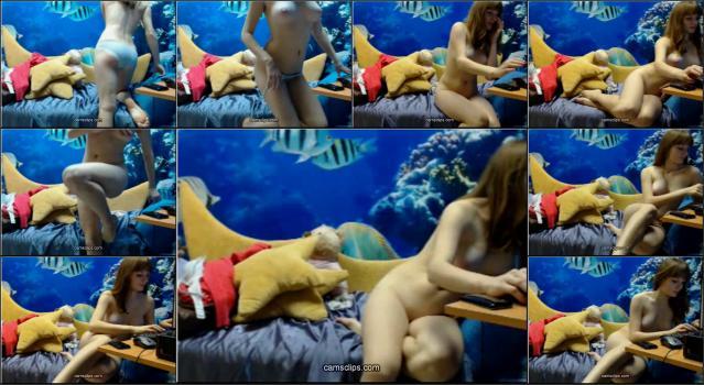 Webcams RusCams Runetki HD - Rynetki 9001