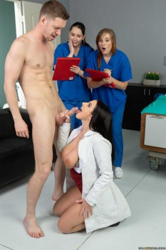 Angela White, Markus Dupree - Firsthand Experience [MP4] [DDLoad]