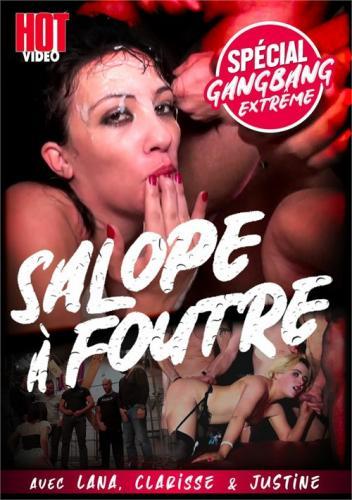 Salope a foutre (2020)
