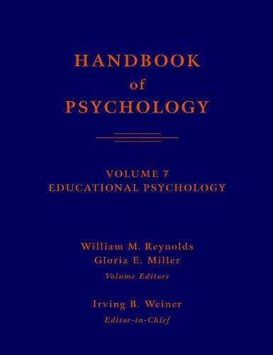 [Image: 171672973_handbook_of_psychology_vol_07_...hology.jpg]