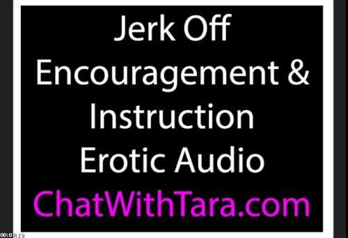 Jerk Off Encouragement & Instruction Erotic Audio by Tara Smith Sexy JOI! | phonesexwife