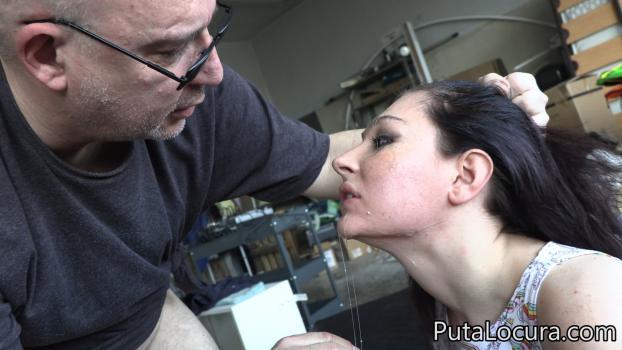 Putalocura.com- Mamadas extremas - Meraki