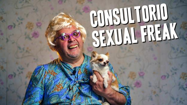 Putalocura.com- La juventud pregunta sobre sexo - Consultorio Sexual Freak