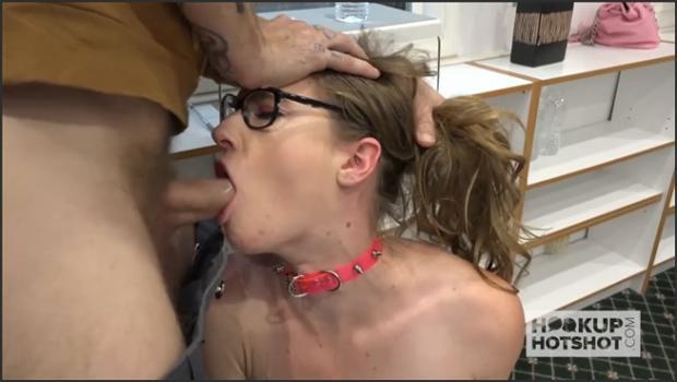 Fullpornnetwork.com- HookupHotshot Meets Ashley Lane
