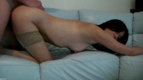 Rough Doggystyle Sex
