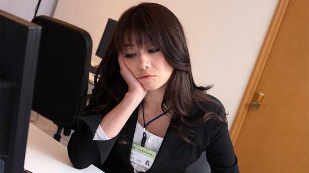 Japanhdv.com- Maki Hojo wants to leave an impression