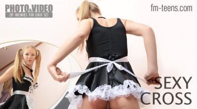 fm-39-69 - Ilona - Sexy Cross (76) PICS & VIDEO