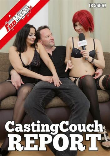 Casting Couch Report (2020)