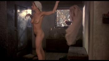 Lysette Anthony  nackt