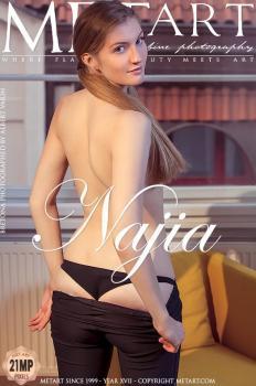 Metartvip- Najia