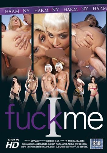 Fuck Me Rebecca (2007)