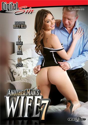 Another Mans Wife 7 (2020)