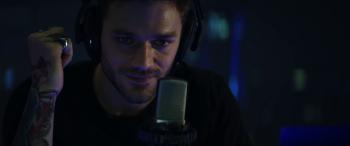 Il talento del Calabrone (2020) WEBDL 720p ITA/EAC3 5.1 (Audio Da WEBDL) Subs MKV