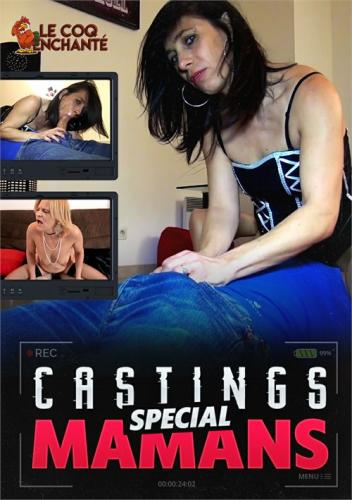 Casting special mamans (2020)
