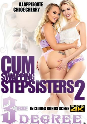 Cum Swapping Stepsisters 2 (2018)