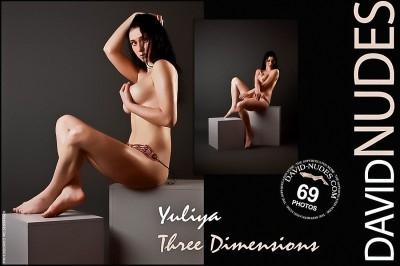 D-N - 2009-06-28 - Yuliya - Three Dimensions (69) 2592X3888