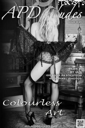 APD - 2014-07-20 - Bexie B - Colourless Art - by Iain (100) 2667X4000