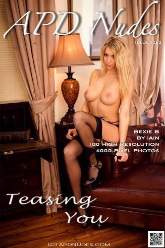 APD - 2014-08-08 - Bexie B - Teasing You - by Iain (100) 2667X4000