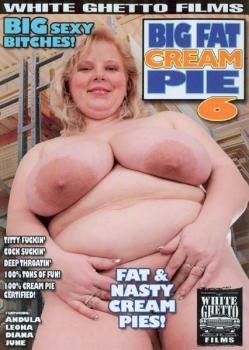Big Fat Cream Pie #6