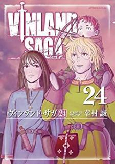 Vinland Saga (ヴィンランドサガ) 01-24
