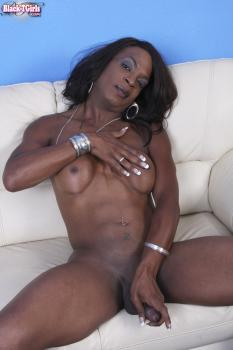 Black-tgirls.com- Introducing Sexy Mocha Chip