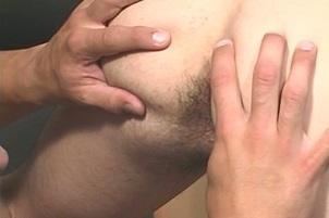 Awesomeinterracial.com- Young Guy Pounded In His Tight White Ass