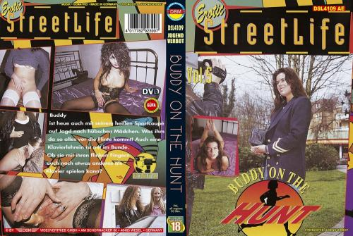 DBM Erotic StreetLife 5 - Buddy On The Hunt (2003)