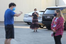 ashley-tisdale-in-dress-arrives-at-a-studio-in-los-angeles-07.jpg