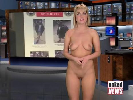 Nakednews.com- Monday April 22, 2013