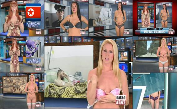 Nakednews.com- Thursday May 2, 2013