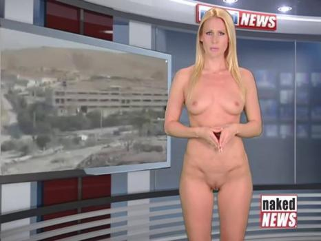 Nakednews.com- Monday May 6, 2013
