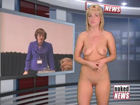 Nakednews.com- Monday May 13, 2013